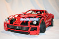AIBOULLY 3333 1322pcs Large 1 10 F1 racing model block bricks building blocks educational children toys