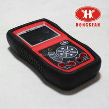 Original Autel AutoLink AL539 OBDII/CAN Scanner Multilingual Menu AutoLink 539 Electrical Test Tool Internet Update Autel AL539(China (Mainland))
