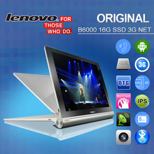 Original Lenovo Tablet PC B6000 YOGA 8″ IPS 1280 x 800 IPS Screen MTK8125 Quad Core 1GB 16GB SSD Android 4.2 5.0MP 3G GPS
