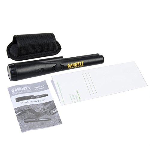 garrett PRO-POINTER Pinpointing Metal Detector<br><br>Aliexpress