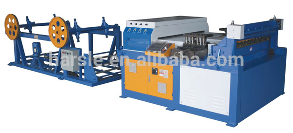 Rectangular Duct Manufacture auto Line 2/Duct autoline/Square Duct production line(China (Mainland))
