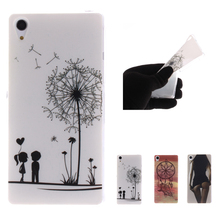 """Buy Cartoon High Silicon Case fundas Sony Xperia Z2 Case Cover coque Sony Z2 Silicon Case Cover D6502 D6503 5.2"""" for $1.49 in AliExpress store"""