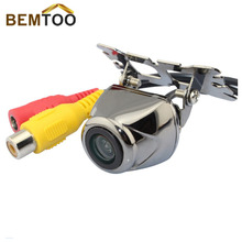 170 Degree Night Vision Car Rear View Camera  Reverse Backup Color parking Camera,Free Shipping(China (Mainland))