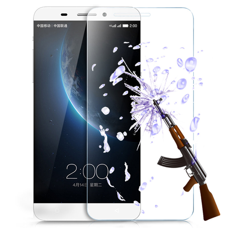 le 2 Tempered Glass Screen Protector For Letv Le 2 X620 Letv Le 2 pro Clear