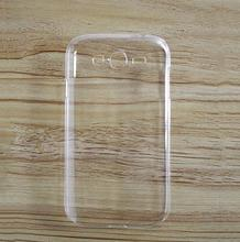 Transparent Snap on Hard Case Cover For Samsung Galaxy Grand Duos i9080 i9082(China (Mainland))
