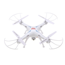Syma X5SW 4CH 2 4G 6 axis Gyro RC Wifi FPV Quadcopter RC Quadcopter with 0