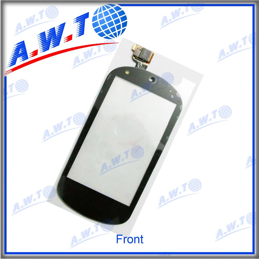 For Lenovo 3G W100 original Phone Touch screen Panel LCD digitizer+ Free shipping + free delivery tools(China (Mainland))