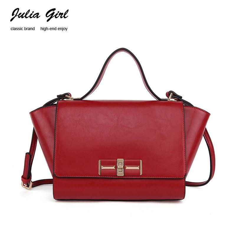 2015 women fashion handbag zipper Women red tote bag Famous brand handbags Bolsos mujer de marca Women bag women shoulder bag(China (Mainland))