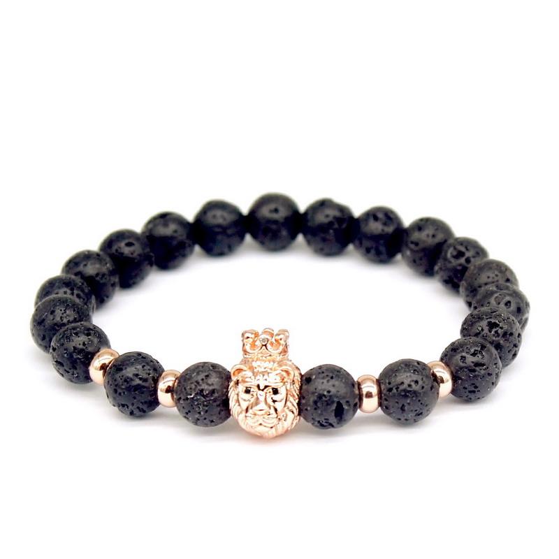 2016 top fashion lava s charm bracelets