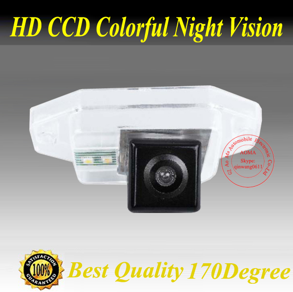 Best Quality HD Car rear view camera backup camera for 2002-2009 Toyota Land Cruiser 120 Series Toyota Pra+do 2700 4000(China (Mainland))