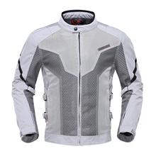 DUHAN Hommes maillage de moto veste Motocross Hors Route Jaqueta Oxford Tissu Imperméable Moto Racing Moto Veste(China (Mainland))