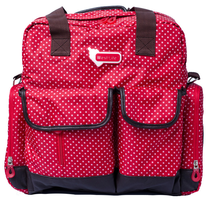 designer backpack diaper bag q5o0  West Life Classic Multifunctional Baby Diaper Backpack Fashion Designer  Baby Diaper Bags Mother Print Diaper Nappy