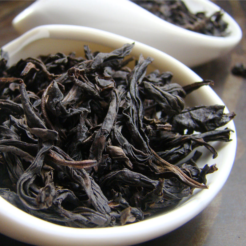 Chinese Oolong Tea Big Red Robe Dahongpao Wuyi yan Cha Wuyi Cliff Tea Wulong tea Boutique