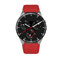 KW88 3G Smart watch Android 5 1 OS Quad Core support 2 0MP Camera Bluetooth SIM