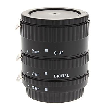 Здесь можно купить  MEIKE Auto Focus Macro Extension Tube Set for Canon DSLR  Бытовая электроника