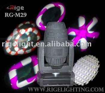 New 100W/200W led moving head light