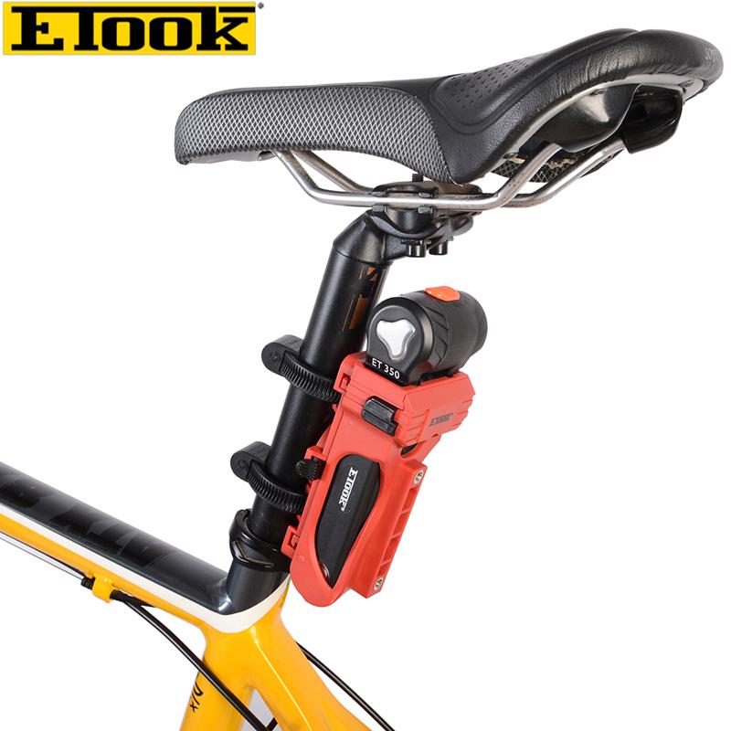 etook et350 алюминиевого сплава тела велосипед