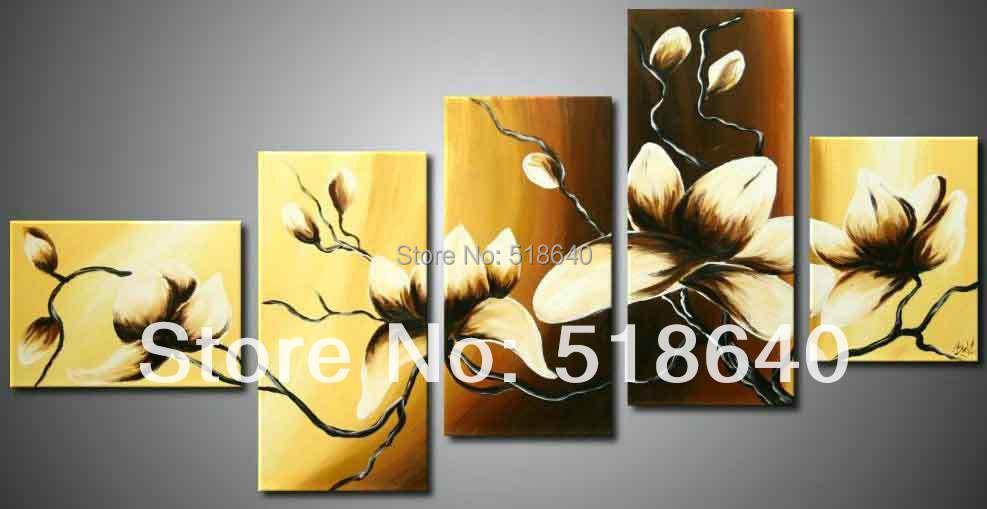 Wall decoration handmade : Aliexpress buy wall decoration panel huge canvas