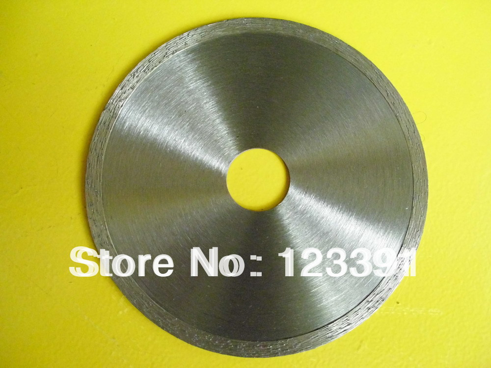Free shipping Hot sale hot pressure 110*1.2mm continious rim diamond saw blades for glass/tile/proceilin cutting<br><br>Aliexpress