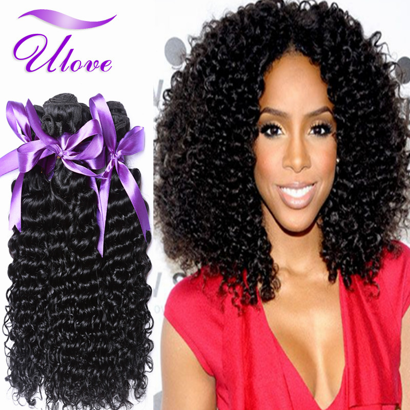 Crochet Hair Deep Wave : 6A Cambodian Deep Wave Crochet Human Hair,Virgin Cambodian Deep Curly ...