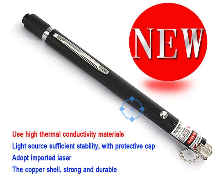 Portable Pen type 5mw Fiber Optic Laser Visual Fault Locator, Fiber Optic Cable Tester 5km(China (Mainland))