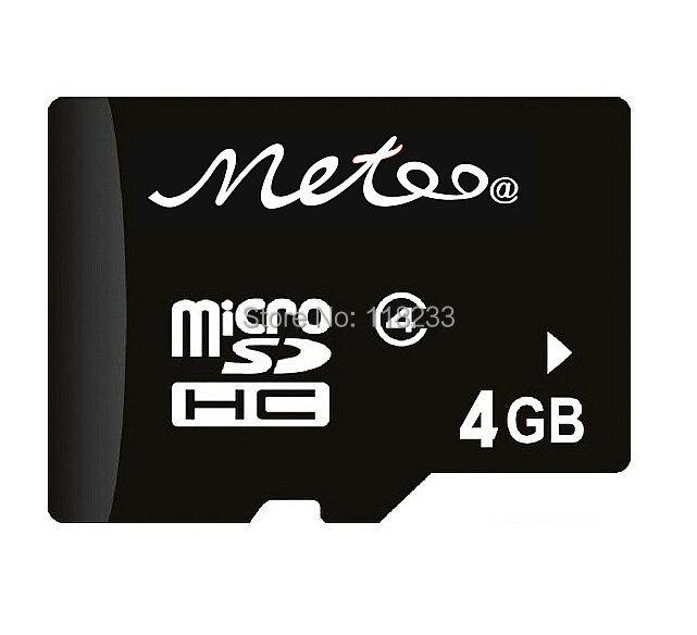 Famous metoo real capacity Quality memory cards 2GB 4GB 8GB 16GB 32GB 64GB class10 tf micro
