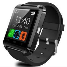 Wholesale 10pcs U8 Bluetooth Smart Watch WristWatch for Smartphone Samsung LG Android IOS System DZ09