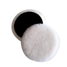 Rabbit fur ball  car polishing pad wheel wool ball soft wool 18cm in diameter(China (Mainland))
