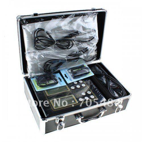 detox ion machine
