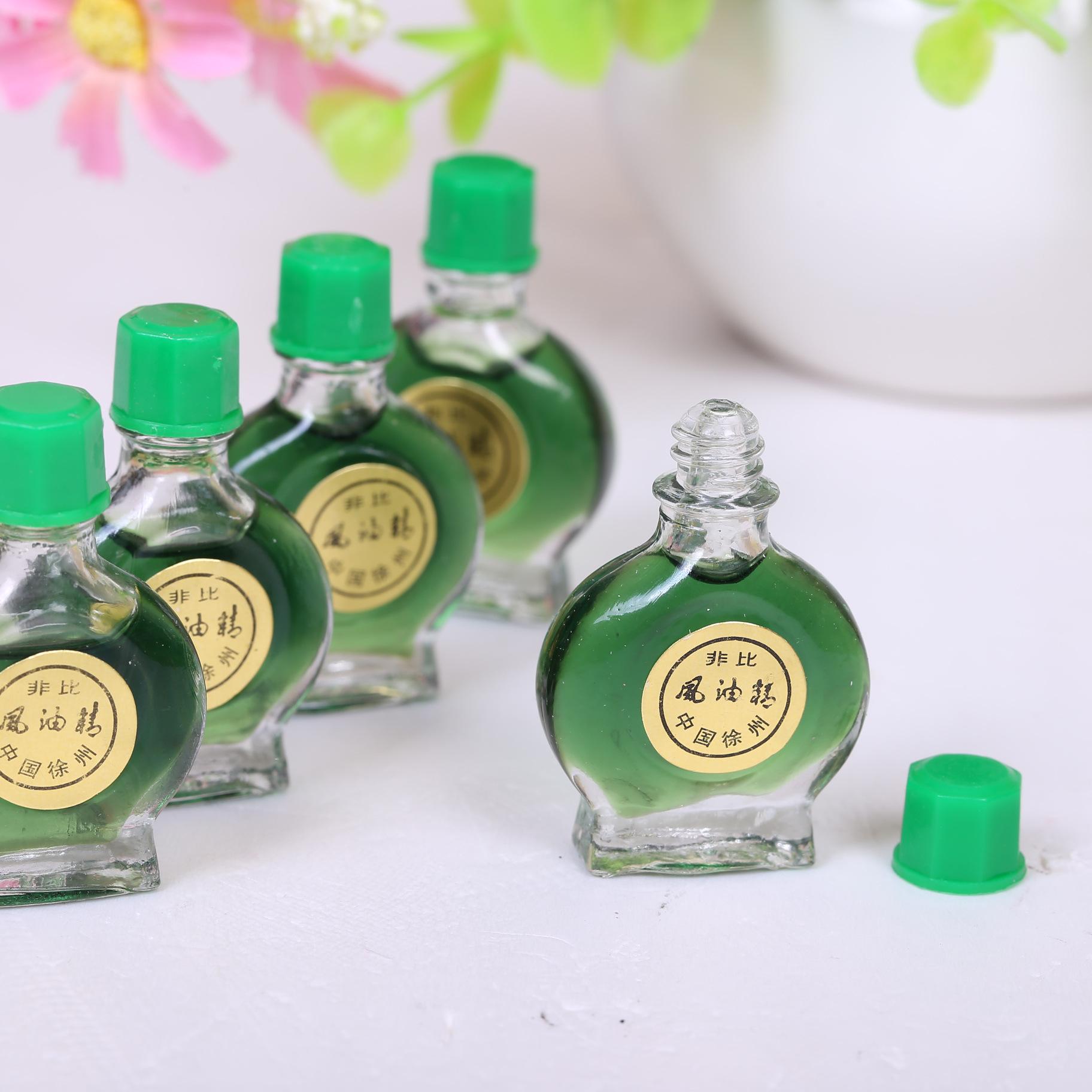 Эфирное масло 5pcs/lot Fengyoujing