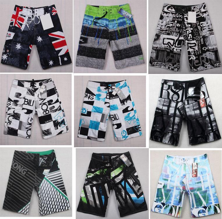 New 2015 Boys Surf Beach Short 20 Style 8-14 Boys Brand Billabong Shorts Bermuda Menino Children's Swimming Trunks Bathing B14M(China (Mainland))