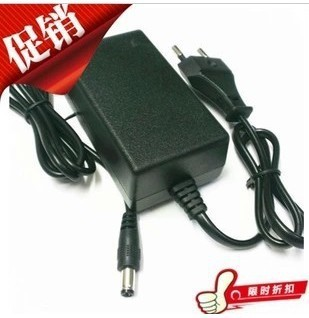 12v2a power supply switch ac dc adapter monitoring voltage regulator camera - qiuqiu Q's store