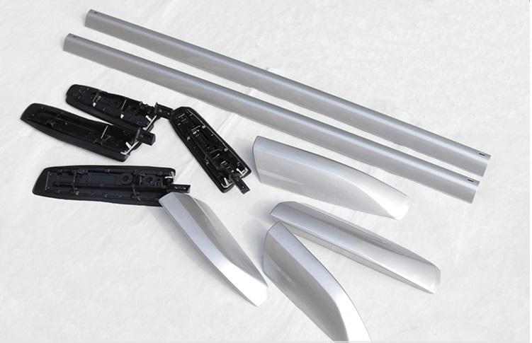 Kualitas tinggi OEM desain untuk Toyota Highlander 2012 2013 bagasi