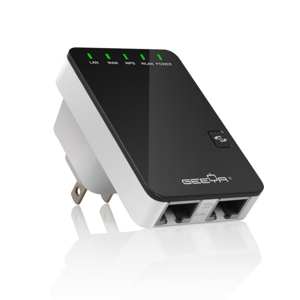 wireless n router ap repeater booster network wifi amplifier lan client bridge ieee b g n. Black Bedroom Furniture Sets. Home Design Ideas