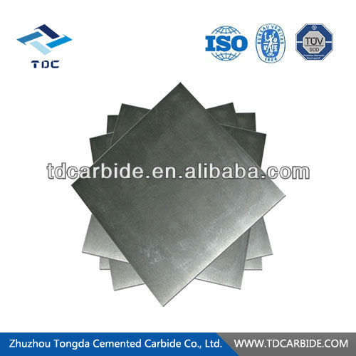 Hot sales cemented carbide plates for wire drawing(China (Mainland))