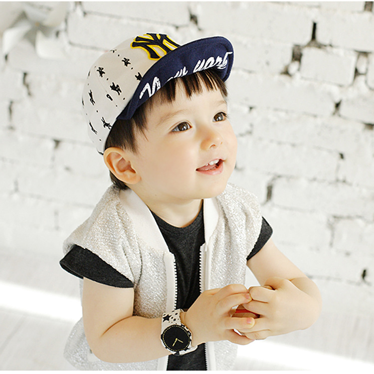 2016 Baby Sun Hats & Caps Spring and Summer Hats Kids Boys and Girls Baby Hats Children costume Products(China (Mainland))