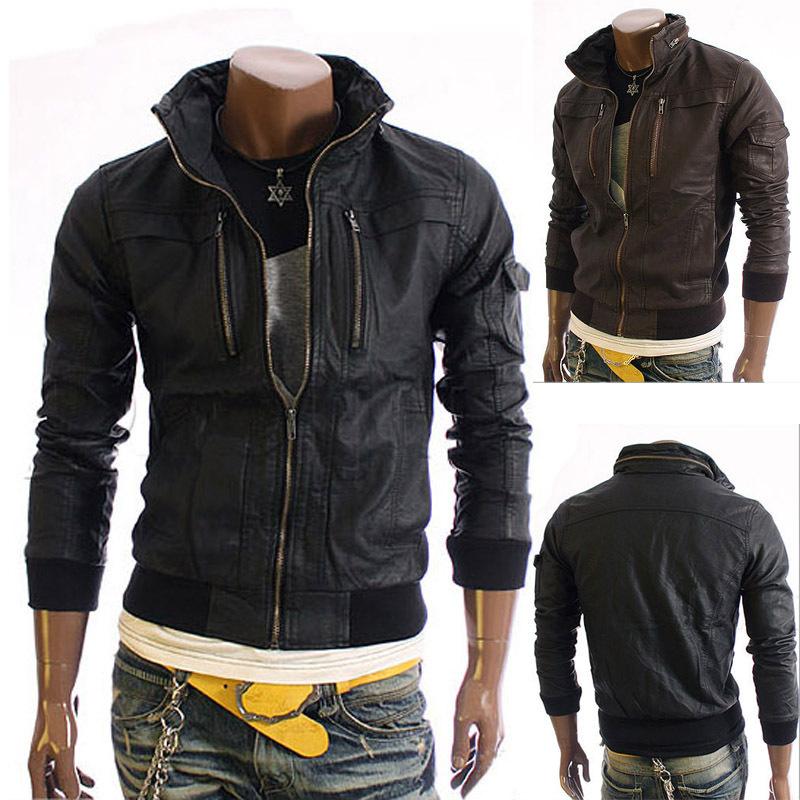 Дешевые Кожаные Куртки