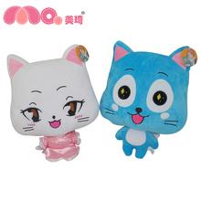 Harbby plush doll toys videohe anime dolls cartoon toy