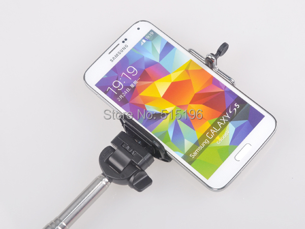 10pcs/lot Z07-1 Selfie Stick Extendable Camera Tripod Cell Phone Monopod for iPhone 4s 5s 5c for Samsung S5 s4 s3 Note 2 Note 3<br><br>Aliexpress