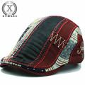 Fashion Beret hat casquette cap Cotton Hats for Men and Women children s Visors Sun hat