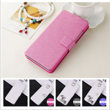 Buy Sony Xperia J ST26 St26I ST26a Phone bag Luxury Filp PU Leather Phone Case Flower Horse Diamond Protective Case for $2.80 in AliExpress store