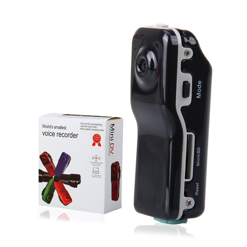 MD80+Bracket+Clip,Black Sports Video Camera Mini DVR Camera & Mini DV,wholesales md80 Sports Camera,md80 mini dv dvr(China (Mainland))