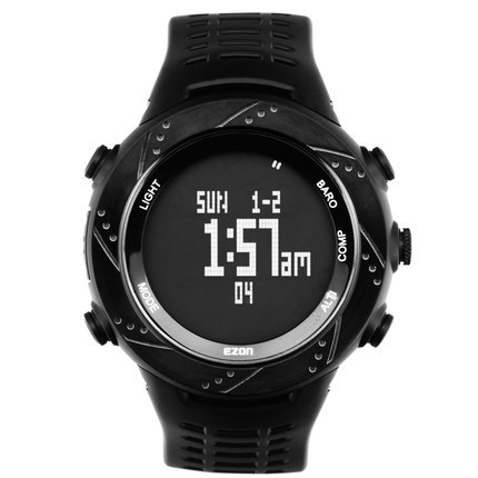 multi-function Mens gift LED analog digital relogios masculino waterproof military watches men climbing facility <br><br>Aliexpress