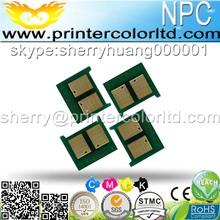 chip HP/Hewlett-Packard LaserJet 700 M 775MFP 343 CE M-775Z Plus MFP 775 DN black reset toner refill kits chips fuses - NPC drum store