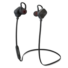 Mpow MBH26 Magneto Wireless Bluetooth 4.1 Headphone Sport Sweatproof In-ear Apt-X Stero Earphone with Mic Handsfree Calling(China (Mainland))
