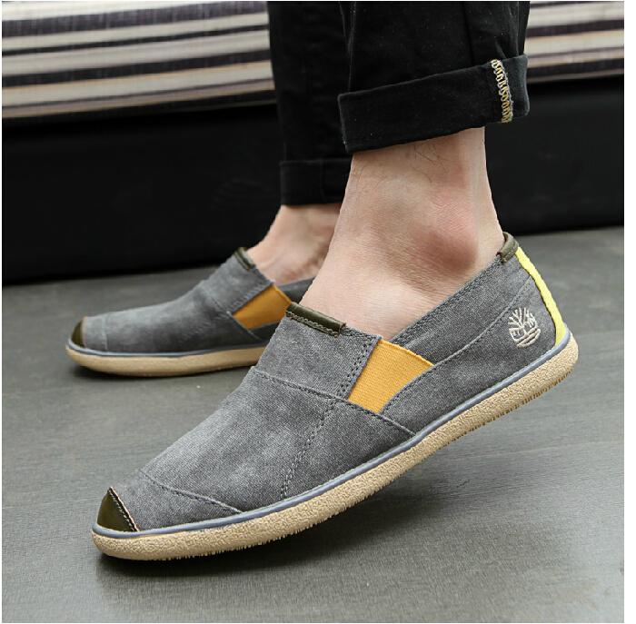 new arrival casual shoes cotton made shoes canvas