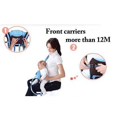2015 слинг дышащий многофункциональный фронтальная удобные детские слинг рюкзак мешок обертывание ребенка кенгуру