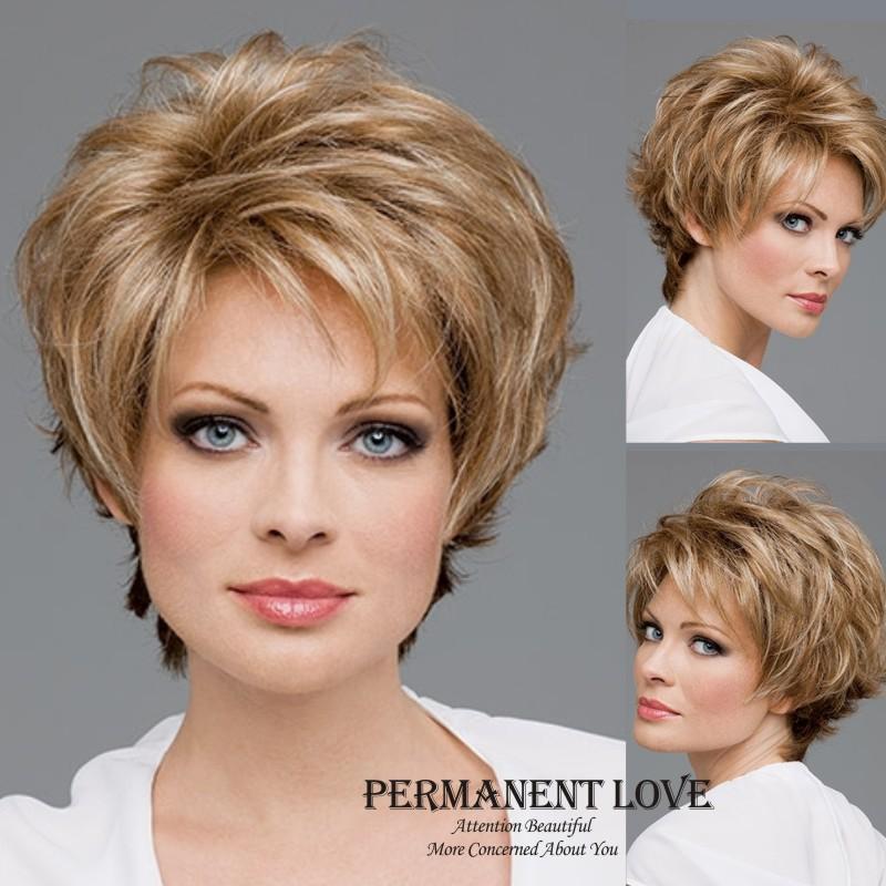 Прически на средние волосы взрослым женщинам