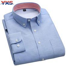 YXS5432 2016 Men'S Casual Shirt Long-Sleeved Shirt Mens Cotton Shirt Slim Fit Male Fashion Tops Men's Brand Dress Shirts Camasia(China (Mainland))