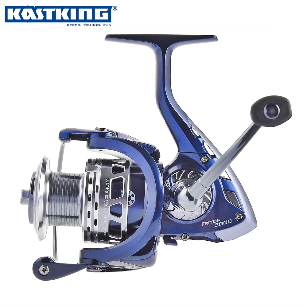Popular open face reel buy cheap open face reel lots from for Open reel fishing pole